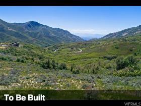 Photo 1 for 664 N Snowberry Ln, Salt Lake City UT 84108