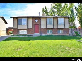Home for sale at 224 E 1950 South, Clearfield, UT 84015. Listed at 195900 with 6 bedrooms, 2 bathrooms and 2,117 total square feet