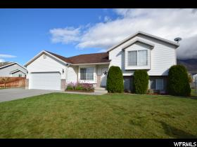 Home for sale at 384 W 2300 North, Harrisville, UT 84414. Listed at 229900 with 4 bedrooms, 2 bathrooms and 1,832 total square feet