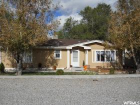 Home for sale at 322 W Durfee St, Grantsville, UT 84029. Listed at 174900 with 3 bedrooms, 2 bathrooms and 1,940 total square feet