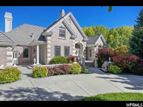 Home for sale at 6222 W 10480 North, Highland, UT 84003. Listed at 1250000 with 6 bedrooms, 6 bathrooms and 8,158 total square feet