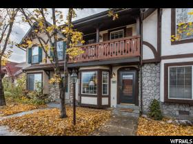 Home for sale at 854 E Hamlet Cir #41, Midway, UT 84049. Listed at 198000 with 2 bedrooms, 2 bathrooms and 1,070 total square feet