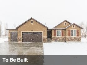 Home for sale at 417 S Horseshoe, Grantsville, UT 84029. Listed at 227490 with 3 bedrooms, 2 bathrooms and 2,668 total square feet