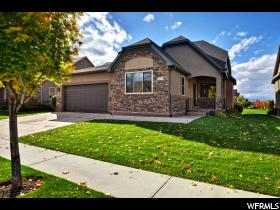Home for sale at 10751 N Village Dr, Highland, UT 84003. Listed at 400000 with 3 bedrooms, 3 bathrooms and 3,505 total square feet