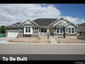 Home for sale at 582 W 1000 North #6, Mapleton, UT  84664. Listed at 409300 with 3 bedrooms, 3 bathrooms and 4,288 total square feet