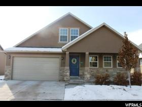 Home for sale at 446 E 640 South, Vernal, UT  84078. Listed at 190000 with 4 bedrooms, 3 bathrooms and 2,550 total square feet