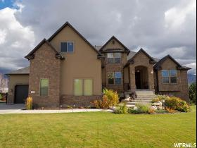 Home for sale at 1037 S Roueche Ln, Kaysville, UT 84037. Listed at 775000 with 6 bedrooms, 4 bathrooms and 5,832 total square feet