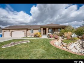 Home for sale at 3822 W Salinas Dr, Riverton, UT 84065. Listed at 427500 with 5 bedrooms, 3 bathrooms and 2,944 total square feet