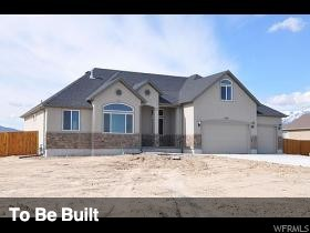 Home for sale at 283 W Horseshoe Ln, Grantsville, UT 84029. Listed at 267490 with 3 bedrooms, 2 bathrooms and 3,246 total square feet