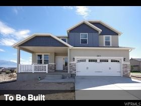 Home for sale at 448 S Horseshoe, Grantsville, UT 84029. Listed at 250490 with 3 bedrooms, 3 bathrooms and 2,514 total square feet