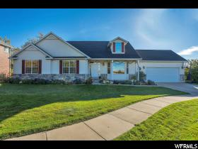 Home for sale at 1152 N Set Ct, Farmington, UT  84025. Listed at 400000 with 5 bedrooms, 5 bathrooms and 3,626 total square feet