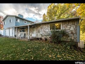 Home for sale at 375 N Panoramic Dr, Hyrum, UT 84319. Listed at 184900 with 5 bedrooms, 3 bathrooms and 2,676 total square feet