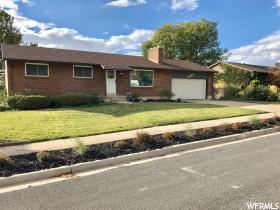 Home for sale at 1357 N Cottonwood Dr, Centerville, UT 84014. Listed at 289900 with 4 bedrooms, 2 bathrooms and 2,894 total square feet