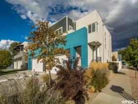 Home for sale at 3541 S Terra Sol Dr, Salt Lake City, UT  84115. Listed at 279999 with 3 bedrooms, 3 bathrooms and 2,082 total square feet