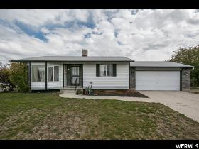 Home for sale at 5747 S 3370 West, Taylorsville, UT  84118. Listed at 214900 with 4 bedrooms, 2 bathrooms and 1,681 total square feet