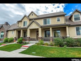 Home for sale at 5561 W Parkway West Dr, Highland, UT 84003. Listed at 299900 with 3 bedrooms, 3 bathrooms and 2,762 total square feet