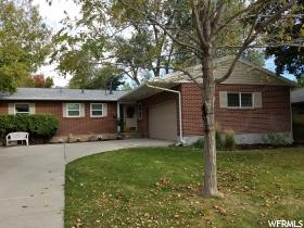 Home for sale at 1497 S Preston St, Salt Lake City, UT 84108. Listed at 649900 with 5 bedrooms, 3 bathrooms and 3,028 total square feet