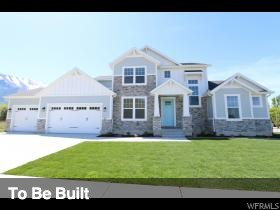 Home for sale at 1717 S Carson Way, Salem, UT 84653. Listed at 353900 with 4 bedrooms, 3 bathrooms and 3,971 total square feet