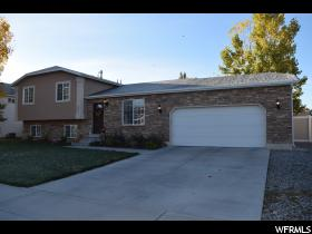 Home for sale at 599 W Chappel Valley Loop, Lehi, UT 84043. Listed at 265000 with 4 bedrooms, 2 bathrooms and 1,728 total square feet