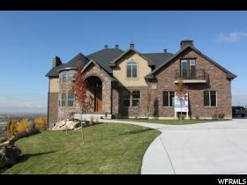Home for sale at 1527 N Comptons Pt, Farmington, UT  84025. Listed at 799900 with 5 bedrooms, 4 bathrooms and 6,746 total square feet