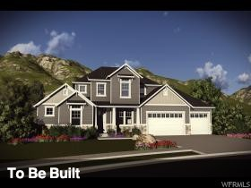 Home for sale at 268 W Carson Way #25, Salem, UT 84653. Listed at 387900 with 4 bedrooms, 3 bathrooms and 4,463 total square feet