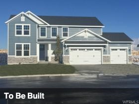 Home for sale at 258 W Carson Way #26, Salem, UT 84653. Listed at 376900 with 5 bedrooms, 3 bathrooms and 4,027 total square feet