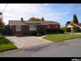 Home for sale at 3216 E Delsa Dr, Holladay, UT 84124. Listed at 455000 with 6 bedrooms, 4 bathrooms and 3,618 total square feet