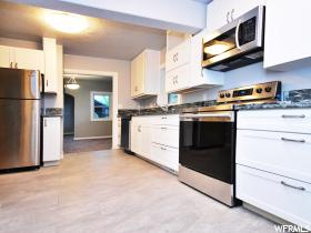Home for sale at 976 E Kensington Ave, Salt Lake City, UT 84105. Listed at 369990 with 3 bedrooms, 2 bathrooms and 1,666 total square feet
