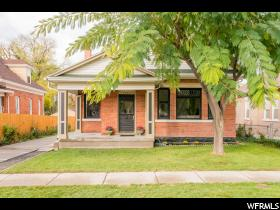 Home for sale at 1306 S Mcclelland St, Salt Lake City, UT  84105. Listed at 579000 with 4 bedrooms, 3 bathrooms and 2,413 total square feet