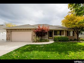 Home for sale at 10163 S Tranmere Ave, South Jordan, UT 84095. Listed at 335000 with 5 bedrooms, 3 bathrooms and 3,012 total square feet