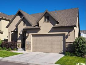 Home for sale at 1345 E Foxmont Ln, Holladay, UT 84117. Listed at 475000 with 3 bedrooms, 4 bathrooms and 2,418 total square feet
