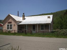 Home for sale at 5 Union St #5, Scofield, UT 84526. Listed at 100000 with 2 bedrooms, 0 bathrooms and 736 total square feet