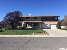 Home for sale at 672 S 350 West, Orem, UT 84058. Listed at 399900 with 5 bedrooms, 4 bathrooms and 4,284 total square feet