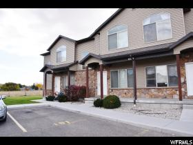 Home for sale at 1657 W 300 #46, Vernal, UT  84078. Listed at 109900 with 3 bedrooms, 2 bathrooms and 1,244 total square feet