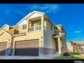 Home for sale at 3794 N Prairie Grass Dr, Lehi, UT 84043. Listed at 249900 with 3 bedrooms, 4 bathrooms and 2,052 total square feet
