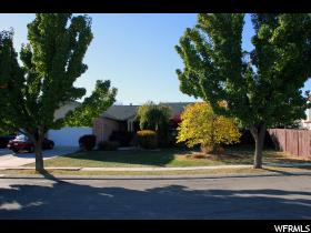 Home for sale at 4347 W Wasatch Meadows Dr, West Jordan, UT 84088. Listed at 330000 with 6 bedrooms, 3 bathrooms and 2,940 total square feet