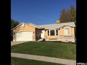 Home for sale at 14102 S Mt Ogden Peak Dr, Riverton, UT 84065. Listed at 293900 with 6 bedrooms, 3 bathrooms and 2,390 total square feet