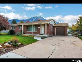 Home for sale at 3290 E Upland Dr, Millcreek, UT  84109. Listed at 359900 with 3 bedrooms, 2 bathrooms and 2,299 total square feet