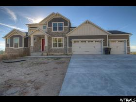 Home for sale at 549 N 800 East #9, Springville, UT 84663. Listed at 459900 with 4 bedrooms, 3 bathrooms and 3,971 total square feet