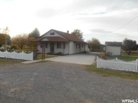 Home for sale at 890 S State St, Genola, UT 84655. Listed at 349000 with 3 bedrooms, 3 bathrooms and 1,771 total square feet
