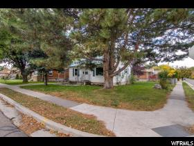 Home for sale at 3096 S 800 East, Salt Lake City, UT 84106. Listed at 229900 with 4 bedrooms, 1 bathrooms and 1,440 total square feet