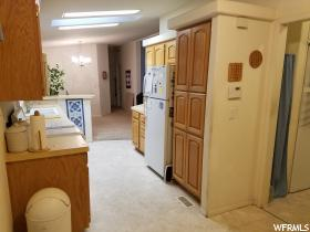 Home for sale at 2908 S Garden Meadows Cv, South Salt Lake, UT  84106. Listed at 269000 with 3 bedrooms, 2 bathrooms and 1,296 total square feet