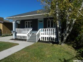 Home for sale at 1173 E Zenith Ave, Salt Lake City, UT 84106. Listed at 319900 with 3 bedrooms, 1 bathrooms and 1,564 total square feet