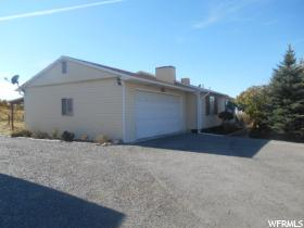 Home for sale at 800 E Hwy 6, Genola, UT 84655. Listed at 349000 with 4 bedrooms, 3 bathrooms and 2,958 total square feet