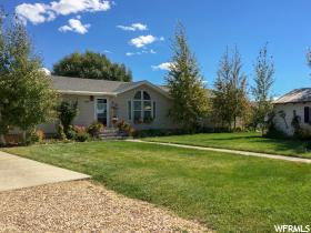 Home for sale at 2469 S Willow Way, Francis, UT 84036. Listed at 274900 with 3 bedrooms, 2 bathrooms and 2,006 total square feet