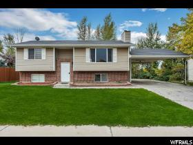 Home for sale at 1153 W 680 South, Orem, UT 84058. Listed at 239900 with 5 bedrooms, 2 bathrooms and 1,964 total square feet