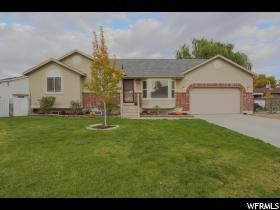 Home for sale at 474 N 625 West, Clearfield, UT 84015. Listed at 248700 with 5 bedrooms, 3 bathrooms and 2,914 total square feet