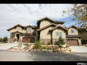 Home for sale at 548 N Mountain Springs Dr, Midway, UT 84049. Listed at 525000 with 4 bedrooms, 4 bathrooms and 3,114 total square feet