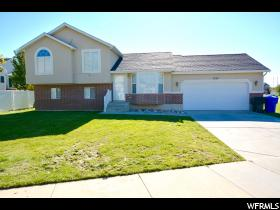 Home for sale at 1727 W Clarke, Farmington, UT  84025. Listed at 284500 with 4 bedrooms, 3 bathrooms and 1,800 total square feet