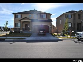 Home for sale at 5369 W Moorfield Dr, Herriman, UT 84096. Listed at 343000 with 3 bedrooms, 3 bathrooms and 4,102 total square feet